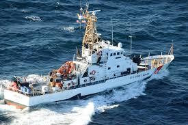class cutter island class patrol boat