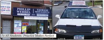 5 hr class bronx ny vaswani driving academy inc driving school driving lessons
