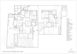 gallery of vastu house khosla associates 15