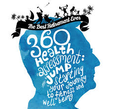 healthy for retirement 360 assessments may make you fitter and