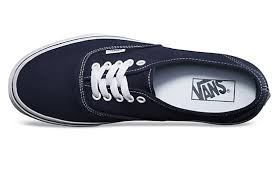 vans authentic dress blue u2013 fashion parade