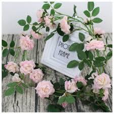 wedding arch garland artificial flowers arrangements silk vine garland wedding