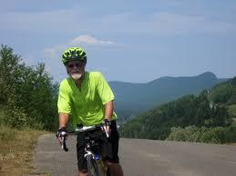 cycling tour of quebec u0027s gaspé peninsula bike new england