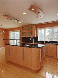 Contemporary Island Lighting Contemporary Kitchen Cabinets Design Ideas Custom Made Cabinets