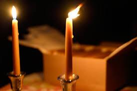 shabbot candles box of shabbat candles 136 236 usd narrow bridge candle