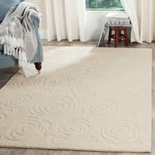 Hand Loomed Rug 9 U0027 X 12 U0027 Area Rugs Birch Lane