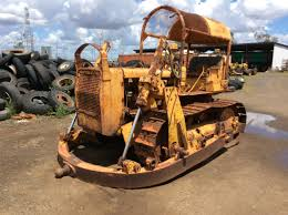 tractors sold