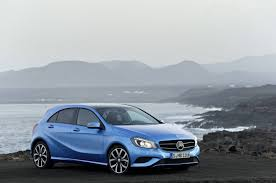 2013 mercedes price 2013 mercedes a class pricing and specifications photos 1