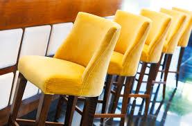 How To Reupholster A Bar Stool How To Upholster A Curved Back Barstool U003cnavigationcategory Home
