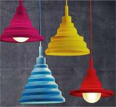 Funky Pendant Lights 114 Best Unusual Fun U0026 Funky Lighting Images On Pinterest