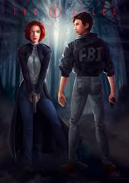 Home X Files by Shellz Art Home Page