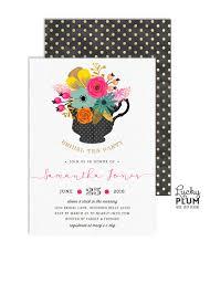 kitchen tea party invitation ideas bridal tea party invitation high tea invitation kitchen