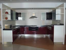 L Shaped Kitchen Floor Plans With Island Kitchen Splendid Small U Shaped Kitchen Floor Plans U Shaped