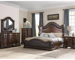 Bedroom Furniture Naples Fl Edinburgh Bedroom Set United Furniture