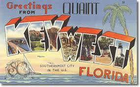 vintage greetings from vintage postcards new jersey florida