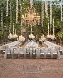 wedding decor that u0027s over the top in a good way big wedding