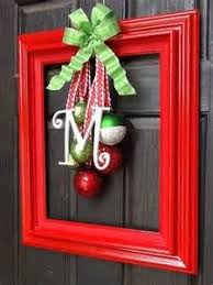 Simple Office Christmas Decorations - best 25 easy christmas decorations ideas on pinterest red