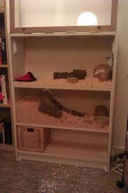 make your own two storey hamster apartment ikea hackers ikea