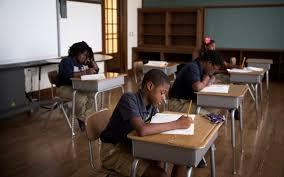 Charter Schools Are A U0027gravy Train U0027 Al Jazeera America