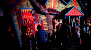 dollhouse of the damned at halloween horror nights 24 in orlando