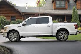 2017 ford f 150 warning reviews top 10 problems you must know