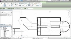 tutorial revit architecture 2013 splitting a section segment