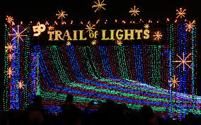 Pics Of Light by The Best Christmas Light Displays In Every State Travel Leisure
