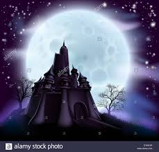 halloween trees background halloween transparent castle picture gallery yopriceville