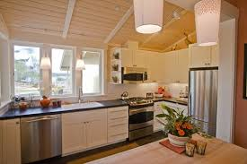 kitchen lighting ideas vaulted ceiling kitchen island lighting for vaulted ceiling jeffreypeak