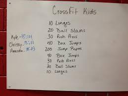 36 best crossfit kids images on pinterest crossfit kids kids