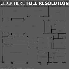 house plans one floor marvelous 5 bedroom house plans 97 including idea luxihome