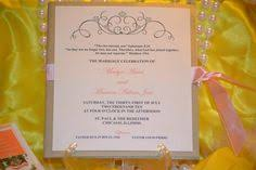 bling wedding programs simple design cest chic designs prints