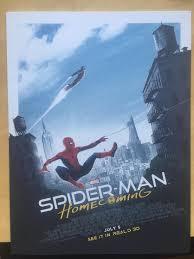 free spider man poster movie uk spiderman