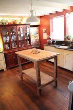 amish made kitchen islands handmade kitchen islands carts ebay
