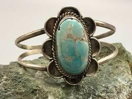 vintage turquoise bracelet images Vintage turquoise bracelet jpg