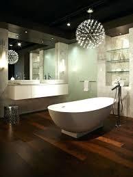 Modern Led Bathroom Lighting Fancy Modern Bathroom Lighting Fancy Recessed Led Bathroom