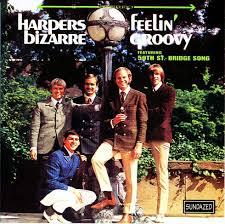 Plain And Fancy Plain And Fancy Harper U0027s Bizarre Feelin U0027 Groovy 1966 67 Us