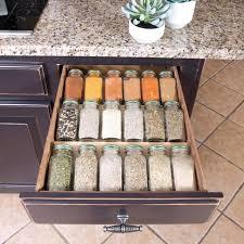 best kitchen cabinet drawer organizer 16 best kitchen cabinet drawers clever ways to organize