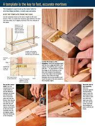 How To Hinge A Cabinet Door How To Install Knife Hinges U2022 Woodarchivist