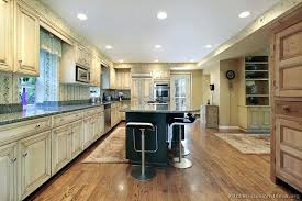 Antique White Kitchen Cabinets Beautiful Antique White Kitchens Country Houzz Subscribed Me