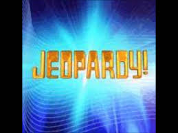 jeopardy think music 1997 2008 youtube