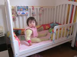 Transitioning From Crib To Bed How To A Successful Transition From Crib To Bed