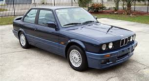 bmw e30 328i for sale 1989 imported bmw 325i m technic ii for sale