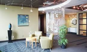 interior floor and decor corporate office with foremost luxury