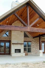 harper custom homes a home with texas country flare