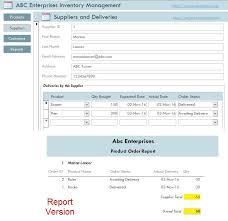 software inventory template eliolera com