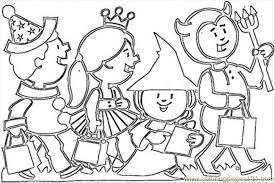 88 free coloring pages halloween printable halloween color