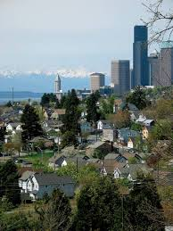 Map Of West Seattle Viewpoi by Seattle U0027s Best Historic Neighborhoods Old House Restoration