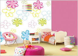 Themed Bedrooms For Girls Flower Themed Rooms For Little Girls Blooming With Joy