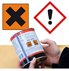Toxicity Of Household Products by Read The Back Health And Safety Authority